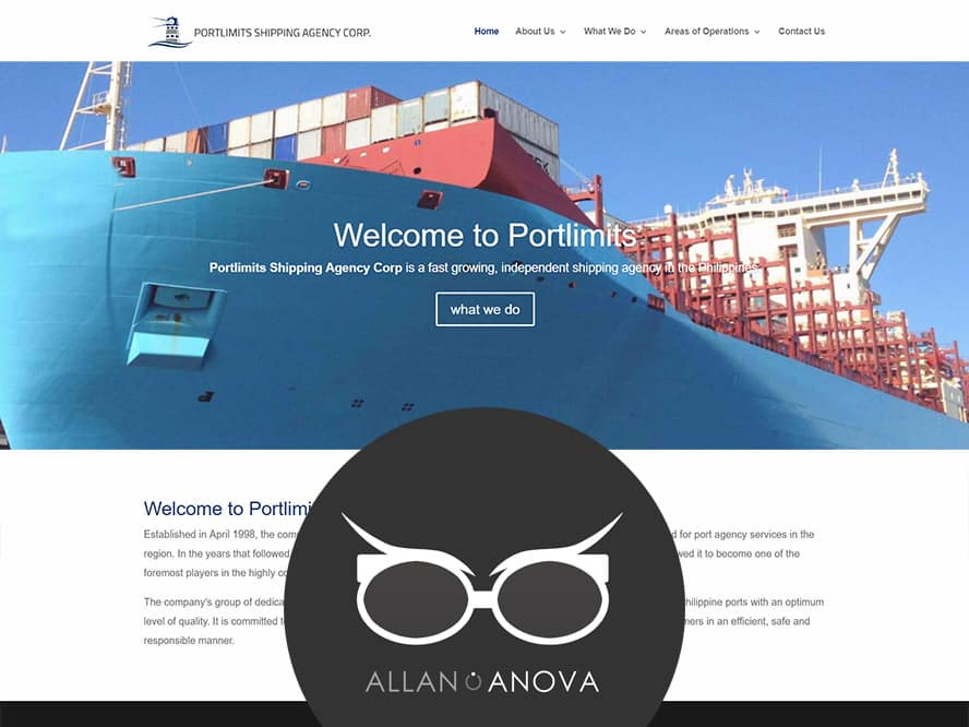 Portlimits Shipping Agency
