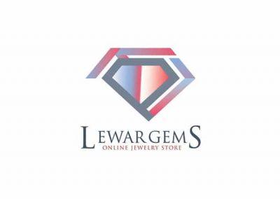 lewarsgems logo